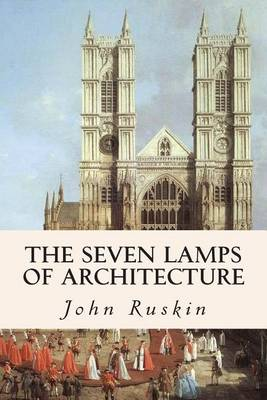 Picture of The Seven Lamps of Architecture