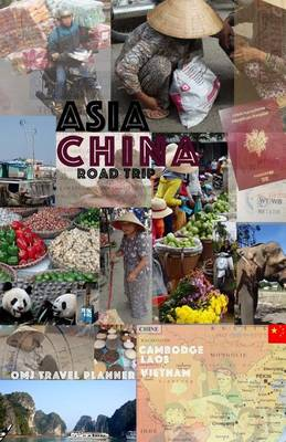 Picture of Asia & China Road Trip  : Travel Planner Asia & China