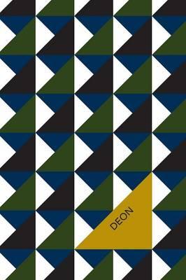 Etchbooks Deon, Qbert, Graph