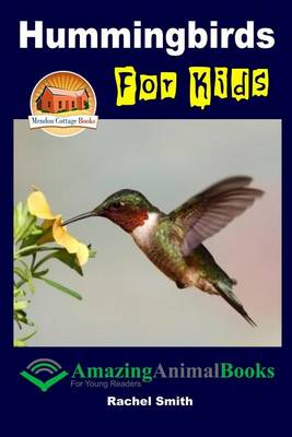 Picture of Hummingbirds for Kids