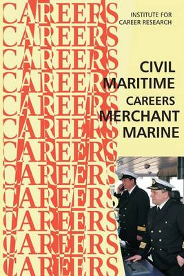 Picture of Civil Maritime Careers: Merchant Marine