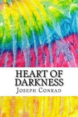 Picture of Heart of Darkness: Includes MLA Style Citations for Scholarly Secondary Sources, Peer-Reviewed Journal Articles and Critical Essays