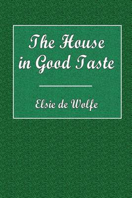Picture of The House in Good Taste
