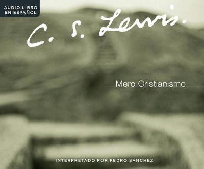 Picture of Mero Cristianismo (Mere Christianity)