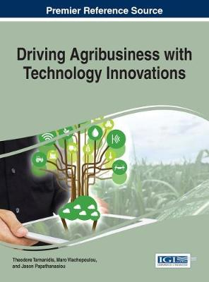 Picture of Driving Agribusiness with Technology Innovations