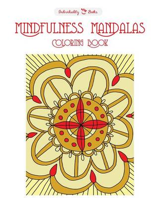 Picture of Mindfulness Mandalas Coloring Book