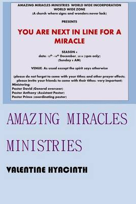 Picture of Amazing Miracles Ministries