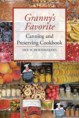 Picture of Granny's Favorite Canning and Preserving Cookbook
