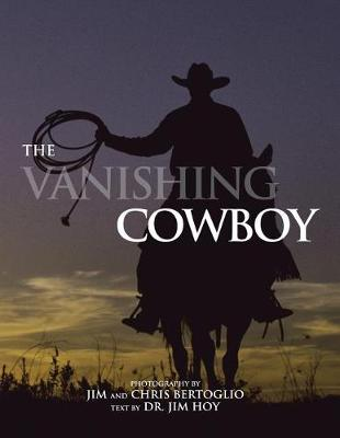 Picture of The Vanishing Cowboy