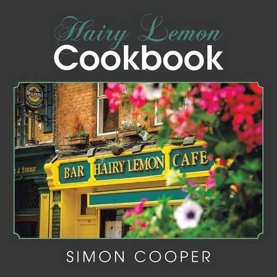 Picture of Hairy Lemon Cookbook