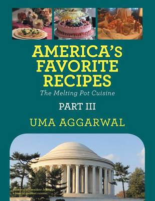 Picture of America's Favorite Recipes the Melting Pot Cuisine: Part III