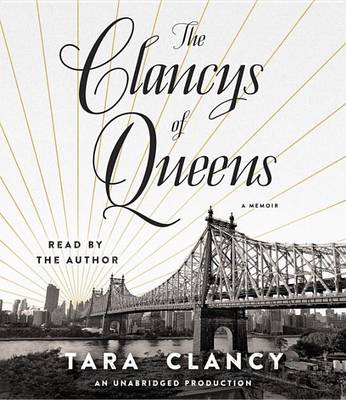 Picture of The Clancys of Queens: A Memoir