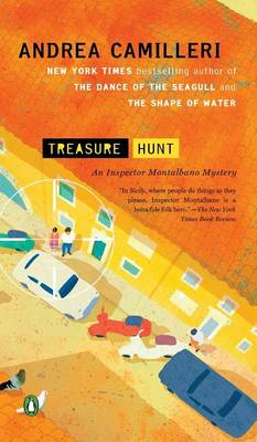 Picture of Treasure Hunt