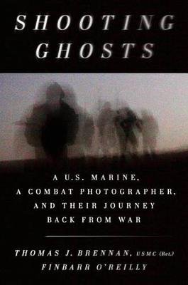 Picture of Shooting Ghosts: A U.S. Marine, a Combat Photographer, and Their Journey Back from War