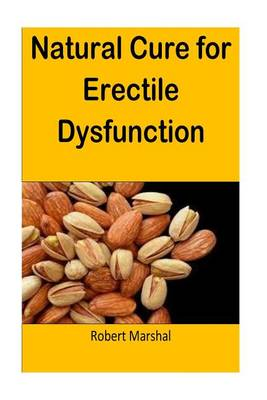 Picture of Natural Cure for Erectile Dysfunction