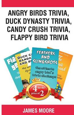 Picture of Angry Birds Trivia, Duck Dynasty Trivia, Candy Crush Trivia, Flappy Bird Triviangry Birds Trivia, Duck Dynasty Trivia, Candy Crush Trivia, Flappy Bird Trivia