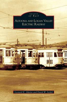 Picture of Altoona and Logan Valley Electric Railway