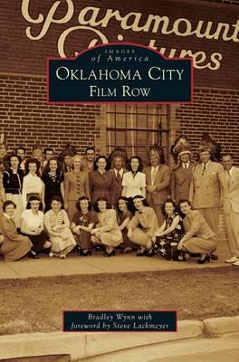 Picture of Oklahoma City: Film Row