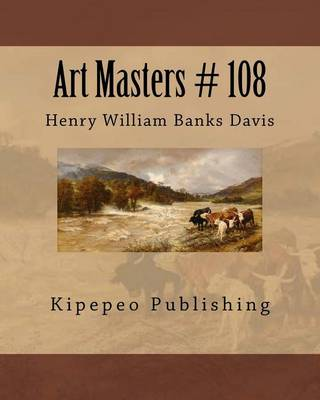 Picture of Art Masters # 108: Henry William Banks Davis