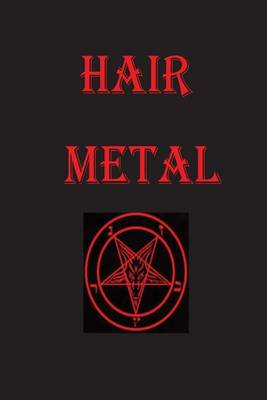 Picture of Hair Metal Journal
