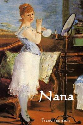 Picture of Nana (French Edition)