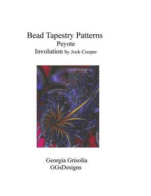 Picture of Bead Tapestry Patterns Peyote Involution by Jock Cooper
