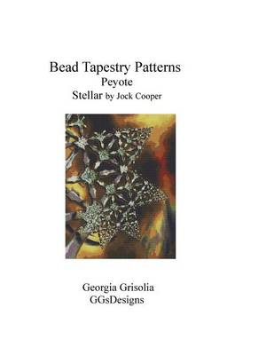Picture of Bead Tapestry Patterns Peyote Stellar by Jock Cooper