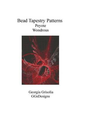 Picture of Bead Tapestry Patterns Peyote Wondrous