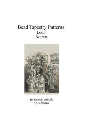 Picture of Bead Tapestry Patterns Loom Secrets