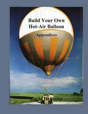 Picture of Build Your Own Hot-Air Balloon: Appendices