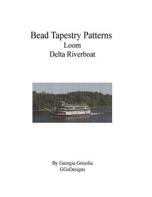 Picture of Bead Tapestry Patterns Loom Delta Riverboat