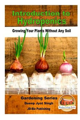 Picture of Introduction to Hydroponics - Growing Your Plants Without Any Soil