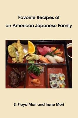 Picture of Favorite Recipes of an American Japanese Family