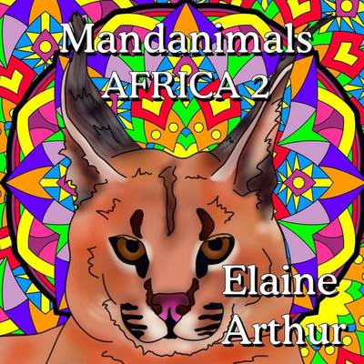 Picture of Mandanimals Africa 2