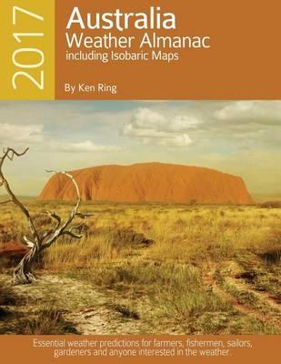 Picture of 2017 Australia Weather Almanac