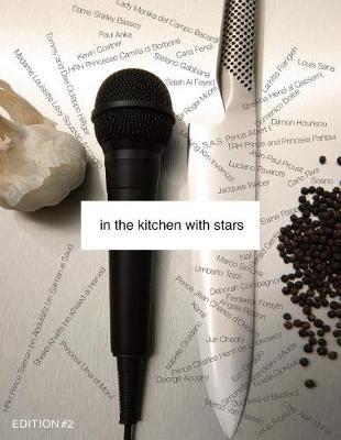 Picture of In the Kitchen with Stars