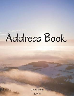 Picture of Address Book