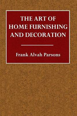 Picture of The Art of Home Furnishing and Decoration