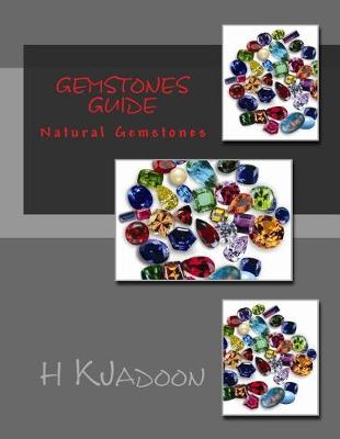 Picture of Gemstones Guide: Natural Gemstones