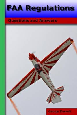 Picture of FAA Regulations: Questions and Answers