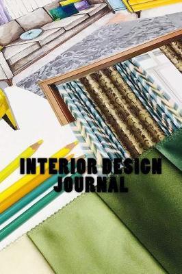 Picture of Interior Design Journal