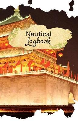 Picture of Nautical Logbook: 50 Pages, 5.5 X 8.5 Journal Writers