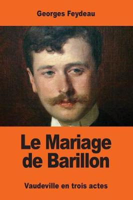 Picture of Le Mariage de Barillon