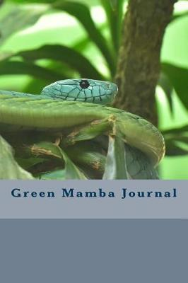 Picture of Green Mamba Journal