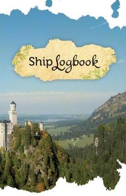 Picture of Ship Log Book