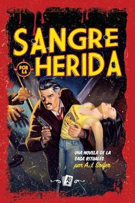 Picture of Sangre Por La Herida