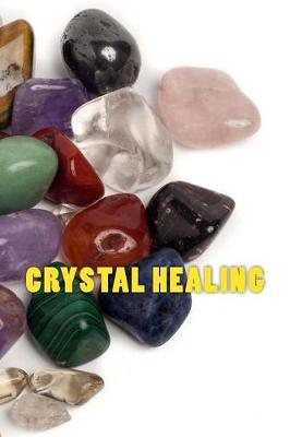 Picture of Crystal Healing