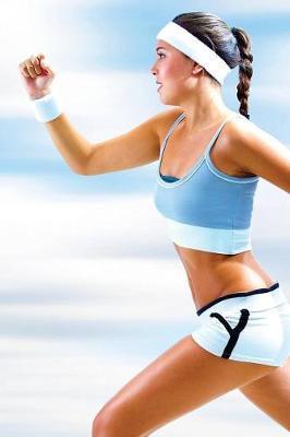 Picture of Running, Marathon Notebook