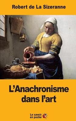 Picture of L'Anachronisme Dans L'Art