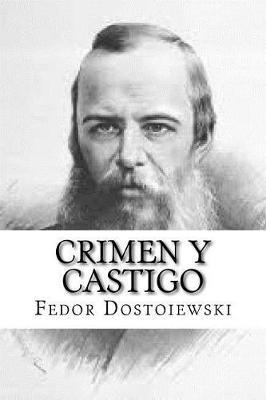 Picture of Crimen y Castigo